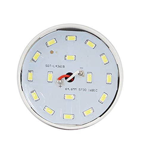 Amazon.com: 7W : oobest Multi-use Emergency Durable Blister Light LED Solar Energy No-Electricity Bulb E27 Outdoor Camp Tent Fishing: Home & Kitchen