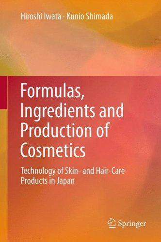 Cosmetic Formulation Of Skin Care Products - 3