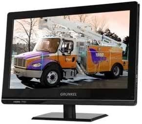 Grunkel LED-1909G- Televisión, Pantalla 19 pulgadas: Amazon.es: Electrónica