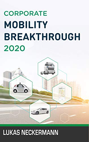 Mobility Services Engine - Corporate Mobility Breakthrough 2020