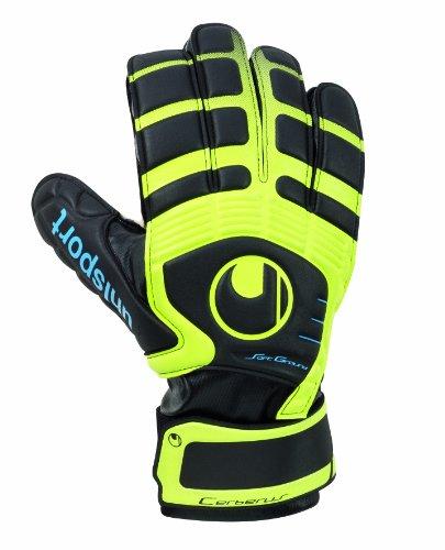 - Uhlsport Cerberus Soft Goalkeeper Glove - 5
