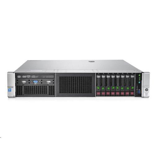 2 GHz HP ProLiant DL380 G9 2U Rack Server 2 x Intel Xeon E5-2660 v4 Tetradeca-core 64 GB Installed DDR4 SD 14 Core