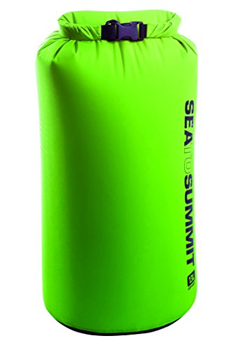 Sea to Summit Lightweight Dry Sack,Green,Medium-8-Liter