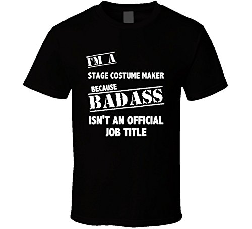 Stage (Cool Occupation Costumes)