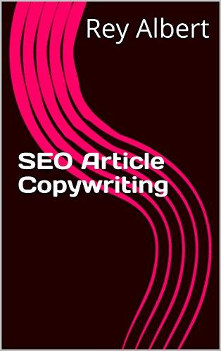SEO Article Copywriting