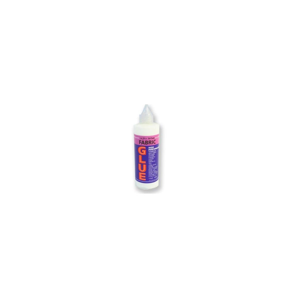 Impex Hi-Tack Fabric Glue 115ml Groves