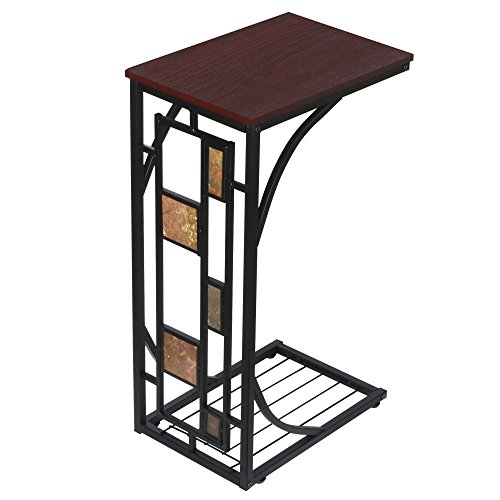 Queen Anne Style Plant Stand - 8