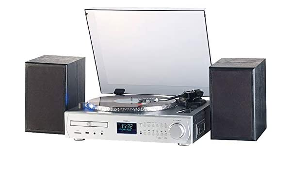 Destornillador de Disco y codificador Digital con CD / MP3 ...