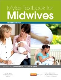 MYLES TEXTBOOK FOR MIDWIVES 16ED IE (SPL PRICE) (PB 2014)