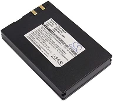 Battery Replacement for Samsung IA-BP80W