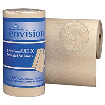 GEP28290 - Perforated Paper Towel
