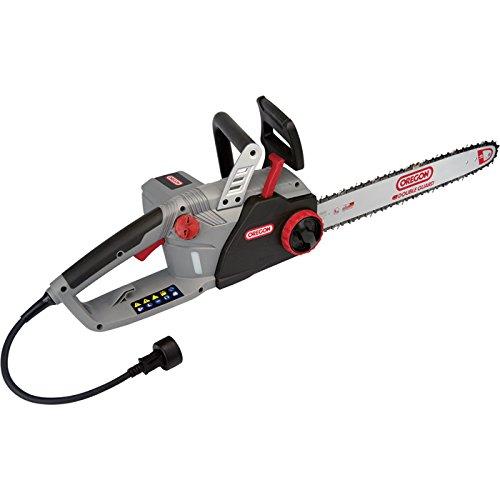 Oregon PowerNow Self-Sharpening Chain Saw - 15 Amp, 18 Inch Bar, Model CS1500