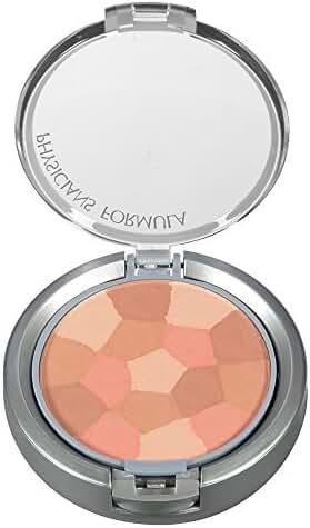 Physicians Formula Powder Palette Blush, Blushing Peach, 0.17 Ounce