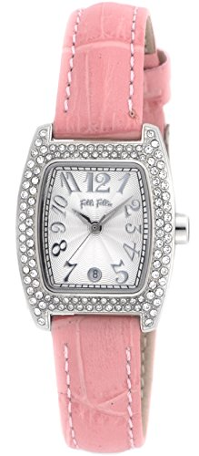 folli-follie-watch-s922zi-slv-pnk-silver-ladies-free-shipping-stock