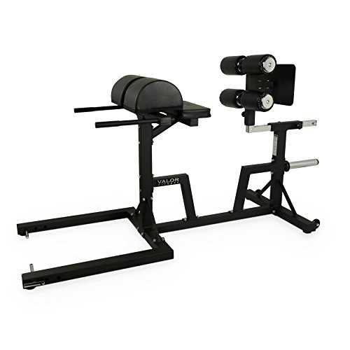 ValorPRO CB-29 Glute and Ham Developer by Valor Fitness