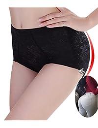 gofanmu Women Butt Lifter Padded Control Panties Body Shaper Enhancer Underwear
