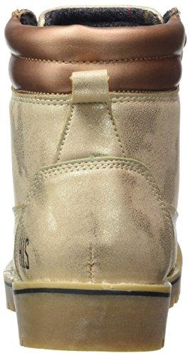 S Damen Boots Combat 16we0009 I H BqSnwYS