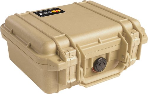 Pelican 1200 Camera Case With Foam