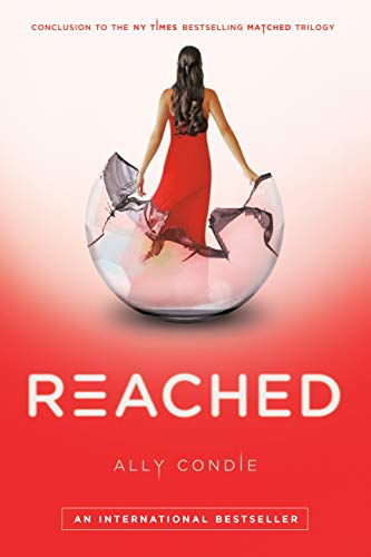 (Reached (Matched, Book 3))