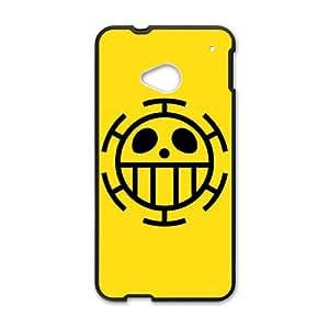 One Piece Trafalgar Law Black Phone Case For HTC M7