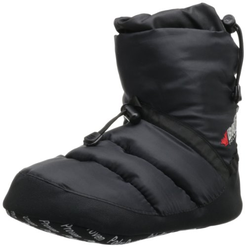 Baffin Base Camp Insulated Bootie,Black,XX-Large