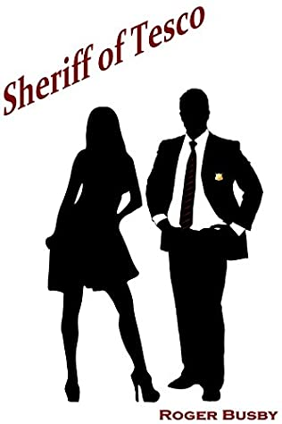 book cover of Sheriff of Tesco