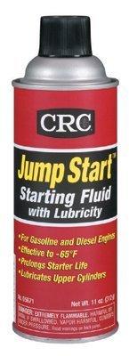 Starting Fluid,Jump Start