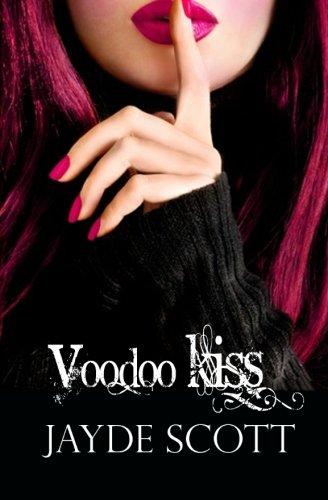 Voodoo Kiss 3 Jayde Scott product image