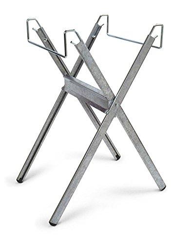 MK Diamond 155953 MK-370/377 Folding Saw Stand
