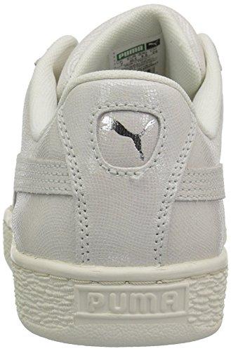 Puma Women's Basket Heart Ns Wn Sneaker, Baja Blue-Baja Blue Puma White-puma White