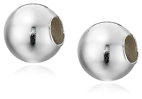 Sterling Silver Extra Spacer Beads (set of 2) ()