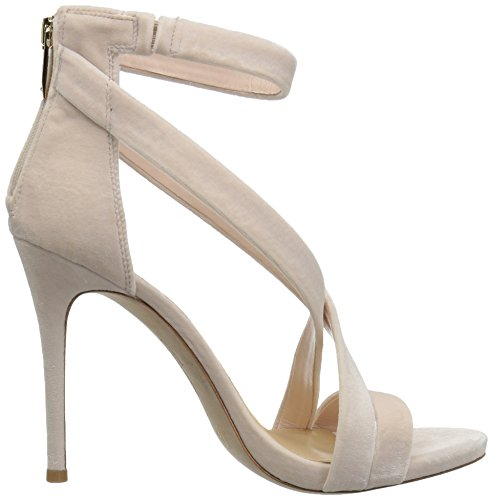 Devin Women Pink Pale Imagine Dress Camuto Vince Sandal OPq1xFBw