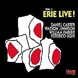 Live! Vol. 1: Erie