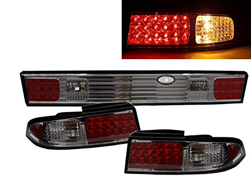 S14 Led Rear Lights in US - 5