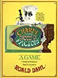 Charlie and the Chocolate Factory: A Game