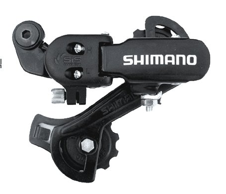Shimano Rd-tz30 31 Rear Derailleur 7speed Direct Hanger Mount Direct Mount Rear Derailleur