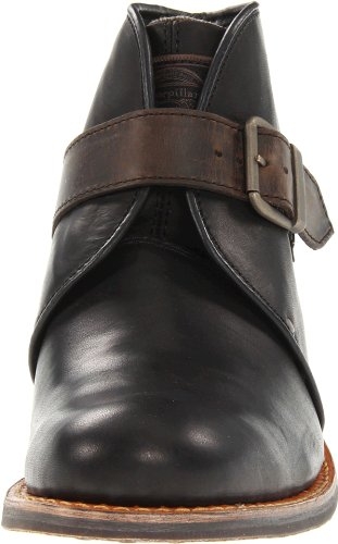 Caterpillar Herren Haverhill (Boot, schwarz, 13 m US