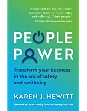People Power: Transform your business in the era of safety and wellbeing