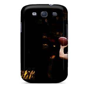 Brand New S3 Defender Case For Galaxy (chicago Bears)