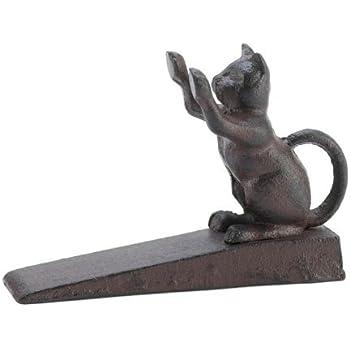 Home Locomotion Cat Scratching Door Stopper