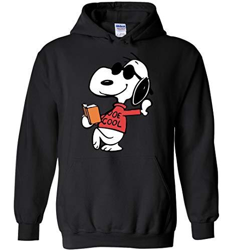 Joe Cool Hoodie Snoopy