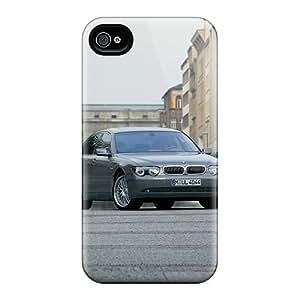 Funnylife4 IDv10721eCAx Protective Cases For Iphone 6plus(bmw 760 Li)