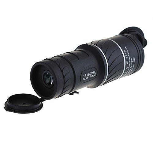 VicTsing Monocular Telescope Portable Wildlife product image