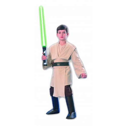 Wars Halloween Costumes Canada Star (Jedi Knight Child Costume -)