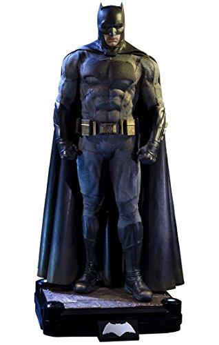 バットマン 「バットマン VS スーパーマン ジャスティスの誕生」 HDミュージアムマスターライン 1/2 ポリストーン製スタチュー