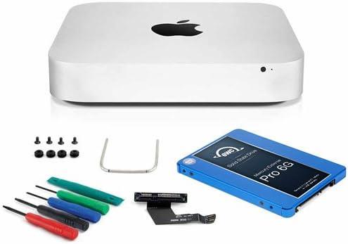 OWC Mercury Extreme Pro 6 G SSD DIY Upgrade Bundle para 2011, 2012 ...