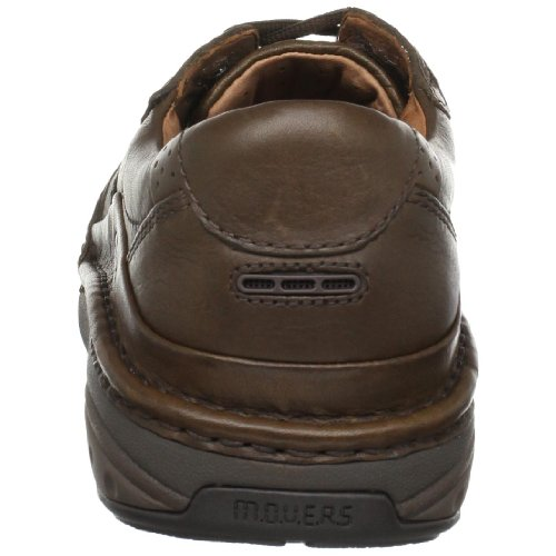 Clarks Mens Mover Sport Oxford Brown