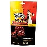 Dingo Grill House Mini Beefy Crisps, My Pet Supplies