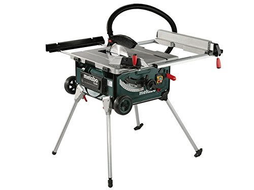 TS254 Table Saw 2000 Watt 240 Volt