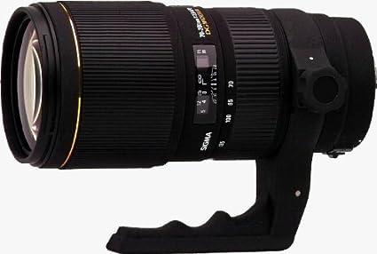 Sigma 70 200mm F2 8 Ex Dg Macro Hsm Ii Objektiv Für Kamera